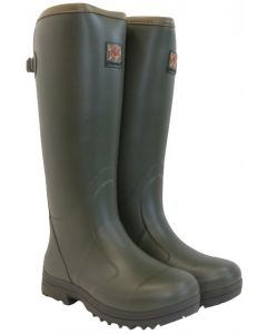 """Gateway1 Pheasant Game 18"""" 5mm Gusseted Wellingtons"""