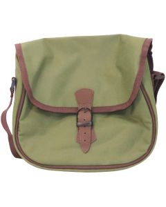 Green Polytex Cartridge Bag