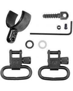 GroveTec 12G Barrel Band Swivel Set