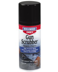 Birchwood Casey Gun Scrubber High Pressure Spray (10oz Spray)