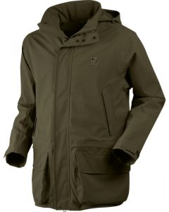 Harkila Orton Packable Jacket Willow Green Front