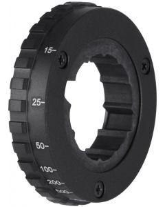 """Hawke Optics Sidewinder Side Wheel 2"""""""