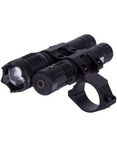 Hawke Tactical Laser & Light Kit - Red