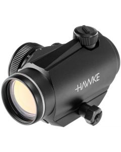 Hawke Vantage Red Dot 1x20 For 9-11mm Dovetail Rail