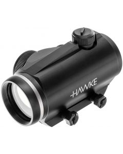 Hawke Vantage Red Dot 1x30 For 9-11mm Dovetail Rail