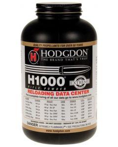 Hodgdon H1000 Rifle Reloading Powder 1lb