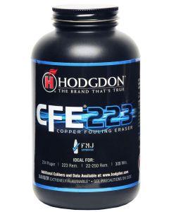 Hogdon CFE223 Rifle Reloading Powder 1lb
