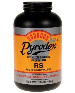 Hodgdon Pyrodex RS Rifle & Shotgun Reloading Powder 1lb