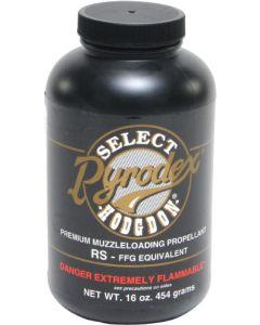Hogdons Pyrodex Select Rifle & Shotgun Powder (1lb) 454g