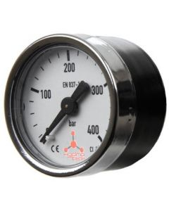 Hydrotech 300 BAR Air Cylinder Gauge