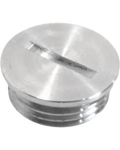 BSA Stock Grip Plug Alloy Part No. 16538A
