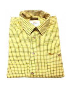 Bonart Aylesbury Shirt Gold