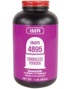 IMR 4895 Smokeless Rifle Reloading Powder 1lb