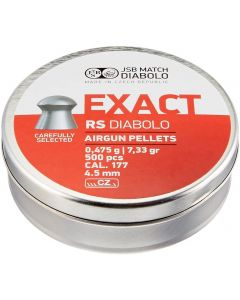 JSB Exact RS .177 (500 Pellets)