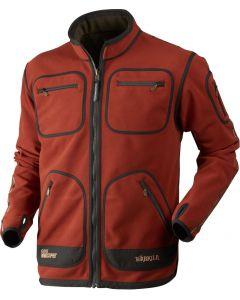 Harkila Kamko Reversible Fleece Jacket