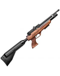 Kral NP02 Black Air Rifle .177