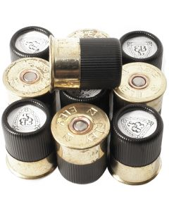 Eley 12g Alarm Mine Blanks Black Powder