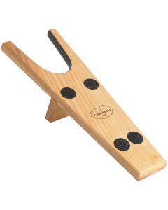 Le Chameau Wooden Boot Jack