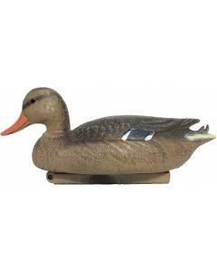 Mallard Duck Decoy Female