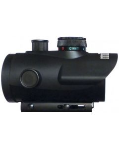 Milbro 1 x 40 Red & Green Dot Sight