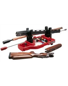 MTM Site 'N' Clean Gun Rest & Range Case