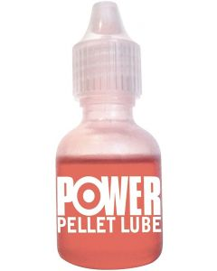 Napier Airgun Pellet Lube 10ml Dropper Bottle