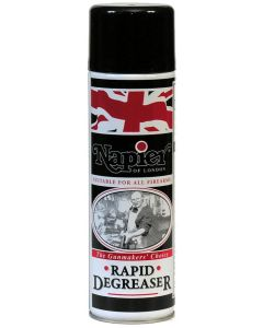 Napier Rapid Degreaser (450ml Spray)