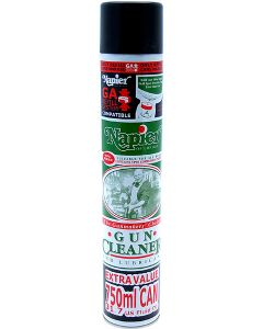 Napier Gun Cleaner Spray 750ml