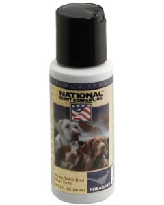 National Scent Company Pheasant Scent 2oz