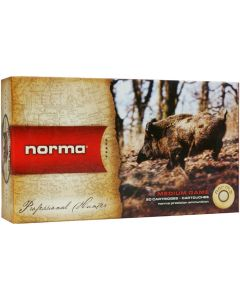 Norma Professional Hunter 7x57 Oryx 156gr (20 Rounds)