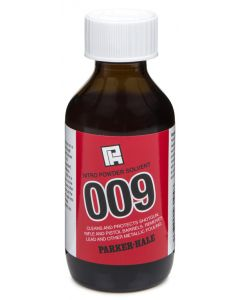 Parker Hale 009 Nitro Powder Solvent (100ml Bottle)