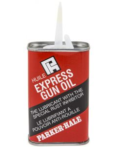 Parker Hale Express Gun Oil (125ml Tin)