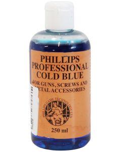 Phillips Professional Cold Blue 250ml Bottle