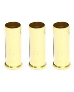PPU .44 Remington Magnum Brass Cases (Pack of 100)