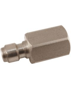 Quick Coupler Plug