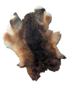 Rabbit Skin - Cured