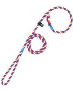Rope Slip Lead Union Jack