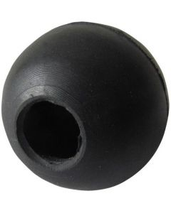 Rubber Ball For Bolt Handle