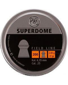 RWS Superdome .25 (200 Pellets)