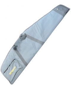 "Sabre Hi-Scope 48"" Gun Bag Grey"