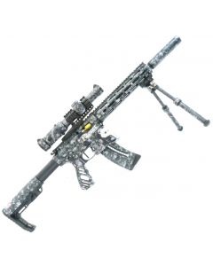 Pre-Owned Smith & Wesson M&P 15-22 Customised Package