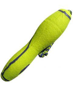 'Kong Air Dog' Dog Training Tennis Ball Dummy - Standard