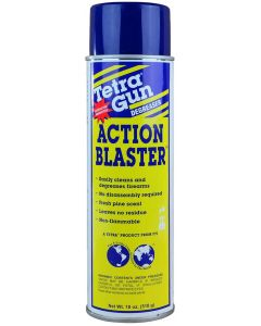 Tetra Gun Action Blaster (18oz Can)