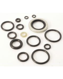 Theoben Rapid Seal Kit Part No. TH000233
