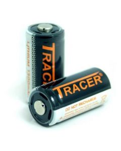 Tracer CR123A 3V Battery