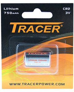 Tracer CR2 3v Lithium Battery