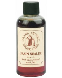 Trade Secret Grain Sealer (50ml Bottle)