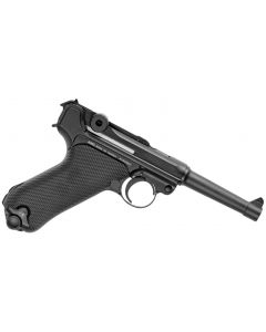 Umarex Legends P08 Luger CO2 Blowback Pistol