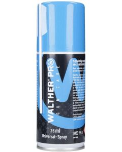 Walther Pro Gun Care 35ml Spray