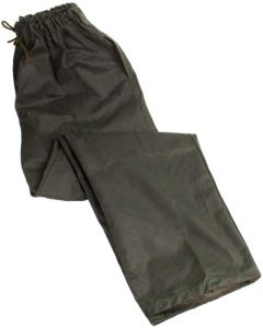 Wax Over Trousers Large